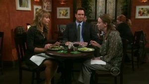 Rules of Engagement: S04E06