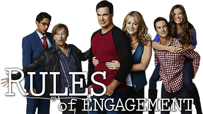 Watch Rules of Engagement Online | Full Episodes in HD FREE
