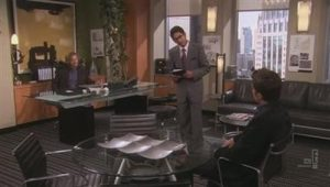 Rules of Engagement: S03E02