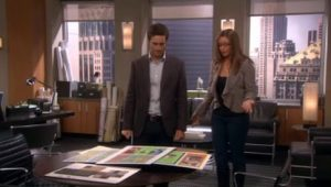Rules of Engagement: S02E11