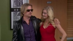 Rules of Engagement: S06E10