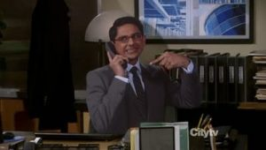 Rules of Engagement: S05E20