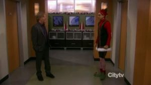 Rules of Engagement: S05E12