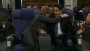 Rules of Engagement: S05E04